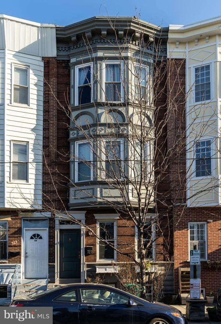 727 Morris Street - Photo 1