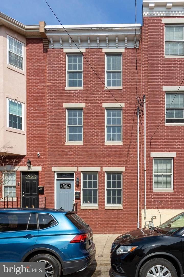 2023 Parrish Street - Photo 1