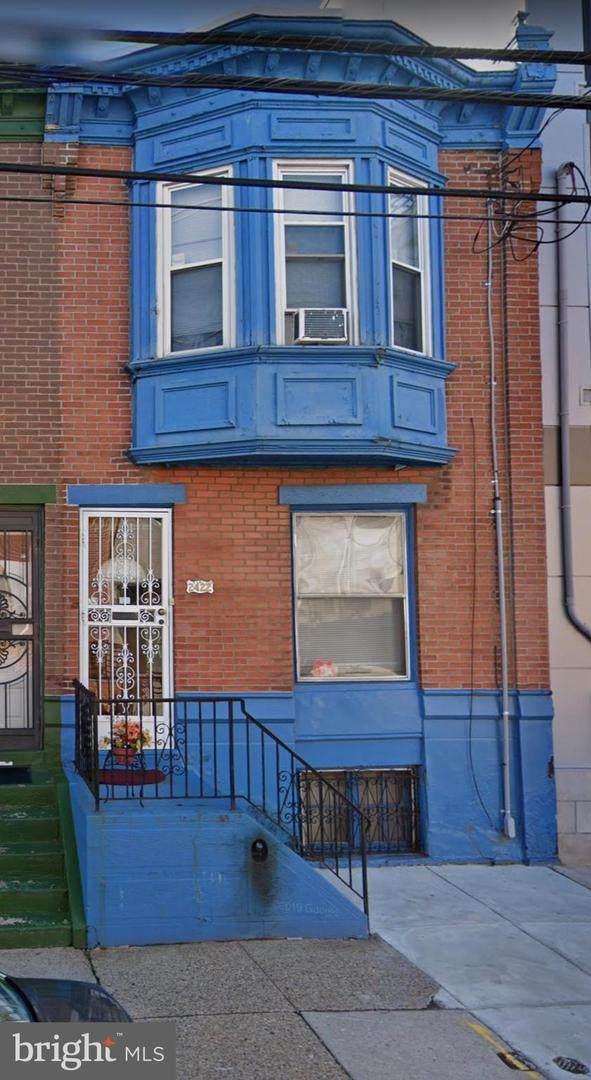 2422 Wharton Street - Photo 1