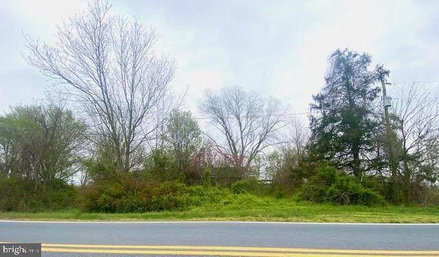 18379 Wesley Church Road, BRIDGEVILLE, DE 19933 (#DESU179076) :: Give Back Team