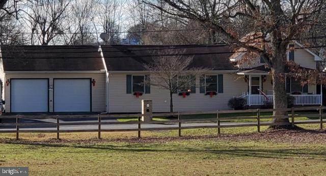 1632 Sand Hill Road, HERSHEY, PA 17033 (#PADA130978) :: The Joy Daniels Real Estate Group