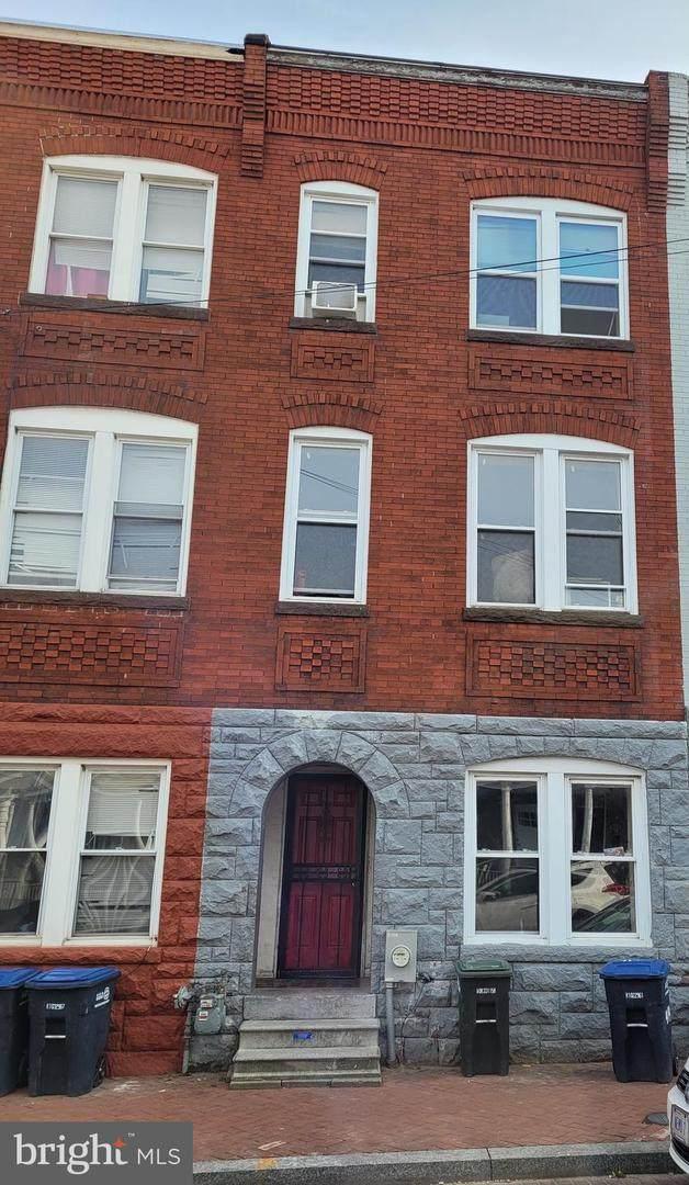 414 Elm Street NW, WASHINGTON, DC 20001 (#DCDC512048) :: City Smart Living