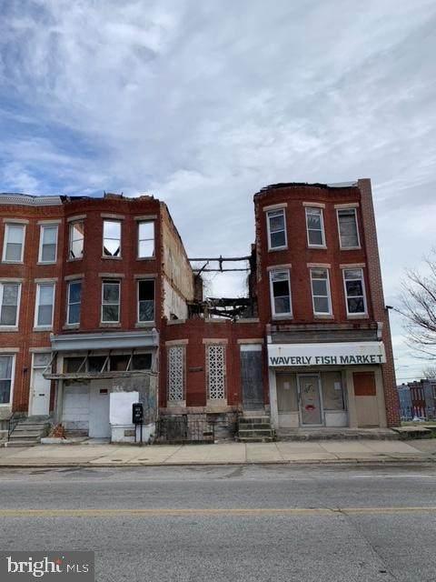 2707 Greenmount Avenue - Photo 1