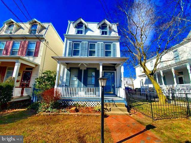 422 Locust Avenue, BURLINGTON, NJ 08016 (#NJBL393136) :: REMAX Horizons