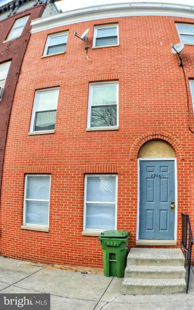 1216 Lafayette Avenue - Photo 1