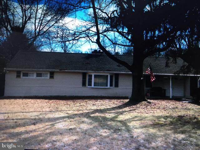 79 Elfreth Road, HUNTINGDON VALLEY, PA 19006 (#PABU522346) :: Better Homes Realty Signature Properties