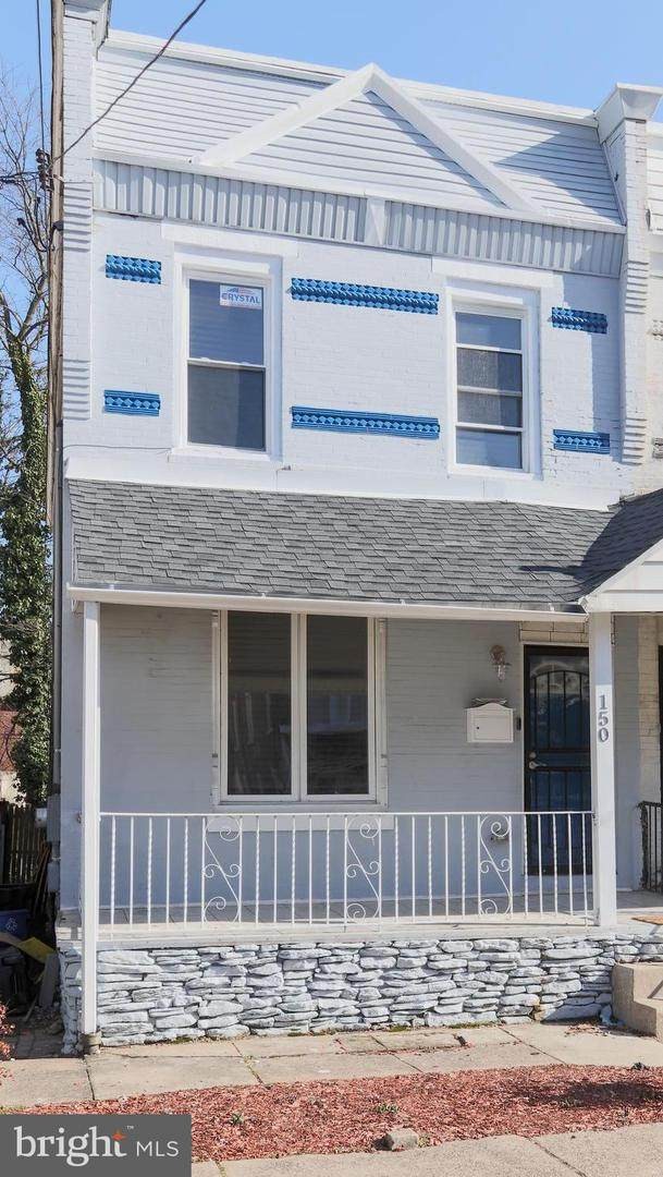 150 E Pomona Street, PHILADELPHIA, PA 19144 (MLS #PAPH996510) :: Maryland Shore Living | Benson & Mangold Real Estate