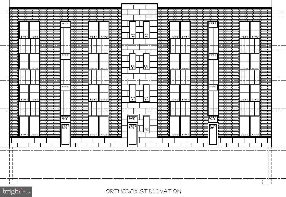 2365-71 Orthodox Street - Photo 1