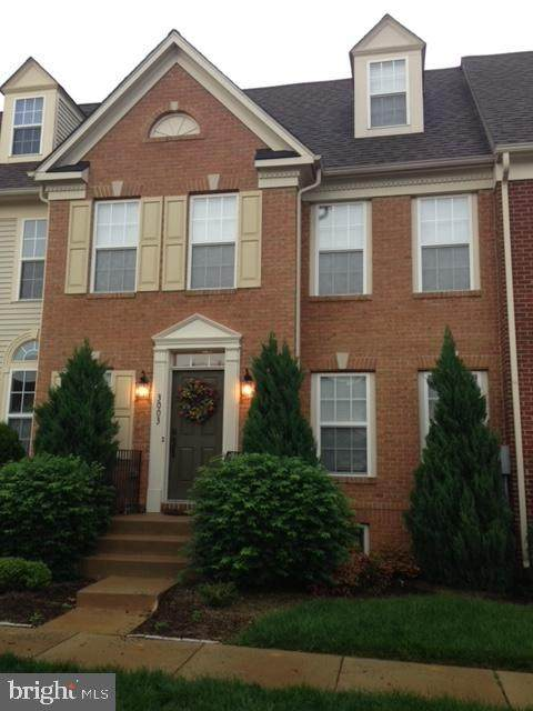 3003 Cloister Way, FREDERICK, MD 21701 (#MDFR279200) :: Realty One Group Performance