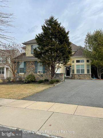 113 Crystal Lake Drive, EGG HARBOR TOWNSHIP, NJ 08234 (#NJAC116704) :: The Schiff Home Team