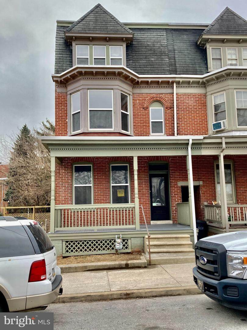 406 Belvidere Avenue - Photo 1