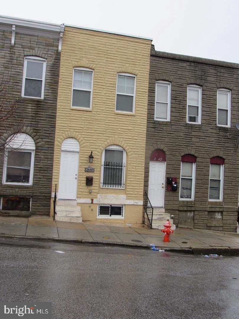 2640 Mcelderry Street - Photo 1