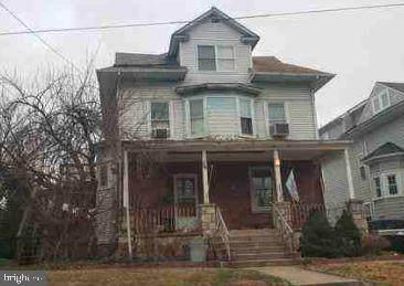 227 Garfield Avenue, NORWOOD, PA 19074 (#PADE541468) :: The John Kriza Team