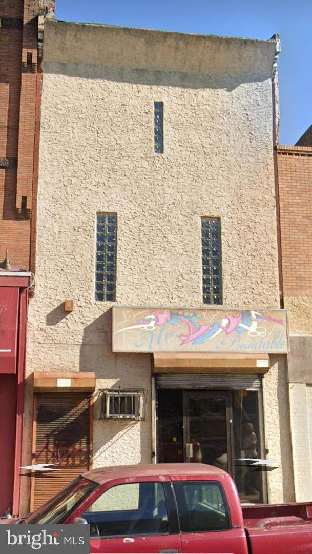 4025 Lancaster Avenue, PHILADELPHIA, PA 19104 (#PAPH997076) :: Colgan Real Estate