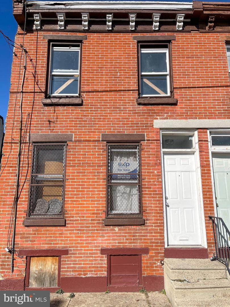 2222 Reese Street - Photo 1