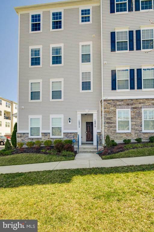 16870 Porters Inn Drive, DUMFRIES, VA 22026 (#VAPW517328) :: Debbie Dogrul Associates - Long and Foster Real Estate