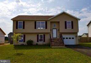 96 Lahaye Drive, MARTINSBURG, WV 25405 (#WVBE184442) :: Berkshire Hathaway HomeServices McNelis Group Properties