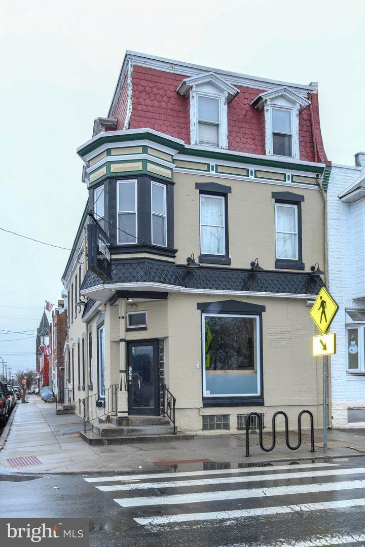 4600 Richmond Street - Photo 1