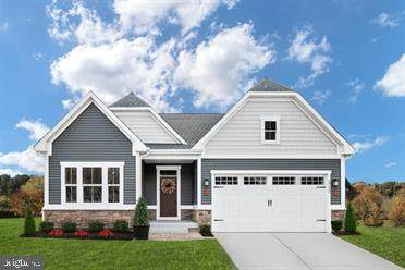 9443 Rolling Green Drive, DELMAR, MD 21875 (#MDWC112138) :: RE/MAX Coast and Country