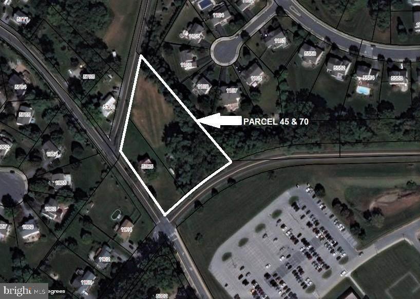 5805 Bartholow Road - Photo 1