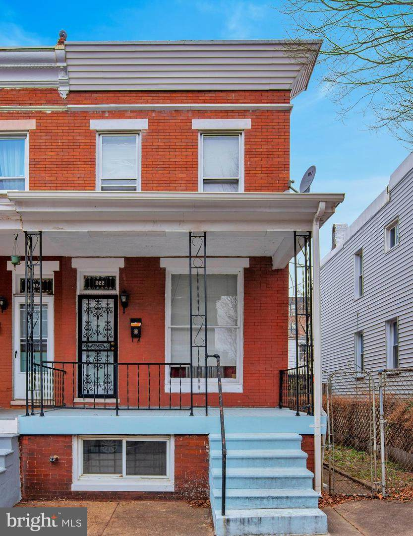 322 Lorraine Avenue - Photo 1