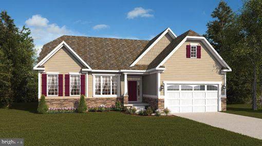 19 Cantera Way #147, HANOVER, PA 17331 (#PAYK154840) :: The Joy Daniels Real Estate Group