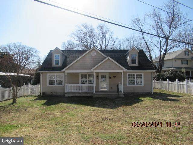 80 Johnson Road, PASADENA, MD 21122 (#MDAA462344) :: VSells & Associates of Compass