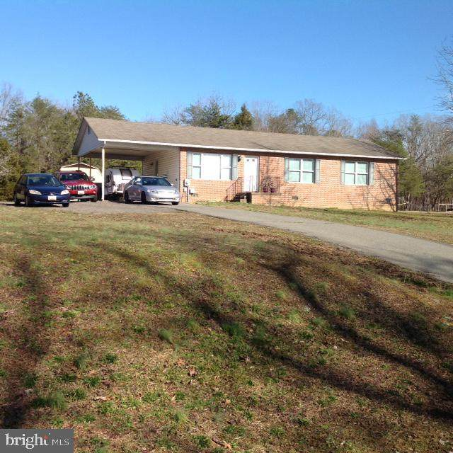 26478 Meadow Wood Drive, MECHANICSVILLE, MD 20659 (#MDSM175092) :: Realty Executives Premier