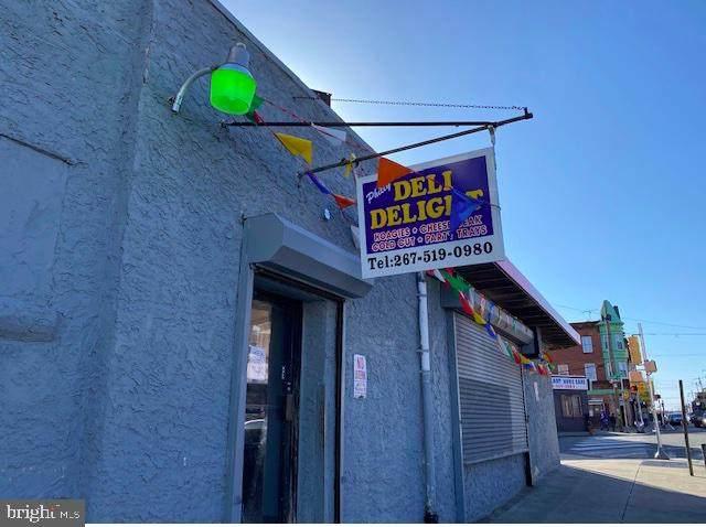 2222 Cecil B Moore Avenue - Photo 1