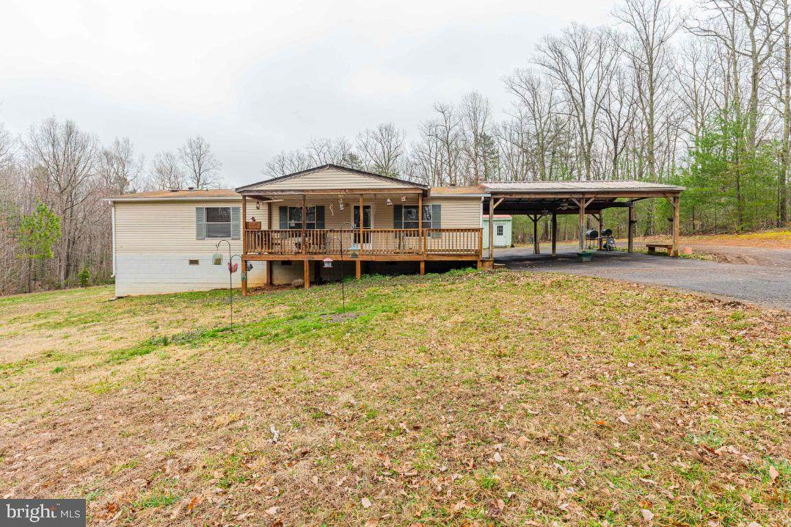 27695 Old Office Road - Photo 1