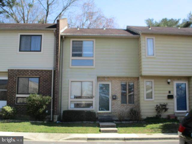 1215 Hesselius Court, ANNAPOLIS, MD 21403 (#MDAA462404) :: ExecuHome Realty