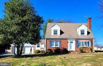 112 W Jarrettsville Road, FOREST HILL, MD 21050 (#MDHR257782) :: City Smart Living