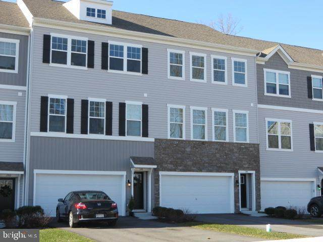 346 Dawson Place, DOWNINGTOWN, PA 19335 (#PACT531660) :: Bob Lucido Team of Keller Williams Lucido Agency