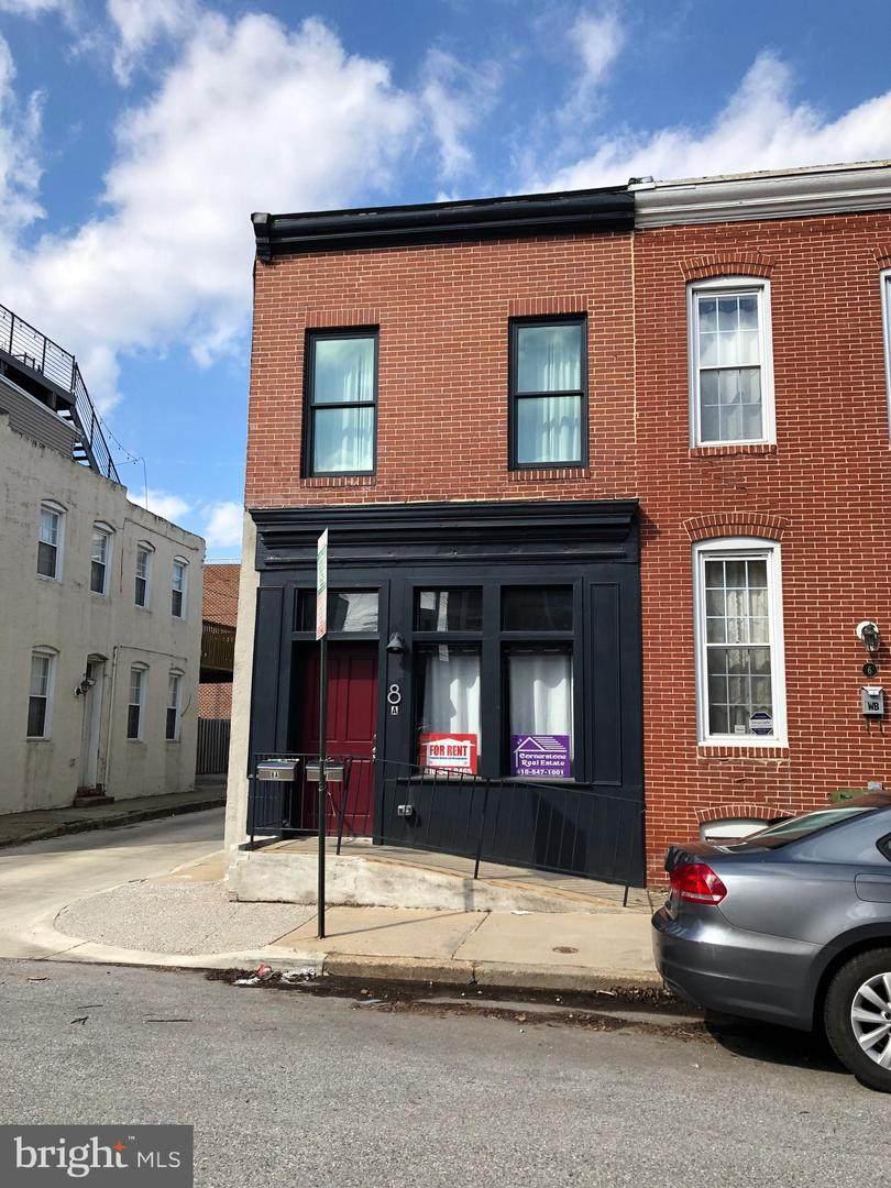 8 Barney Street - Photo 1