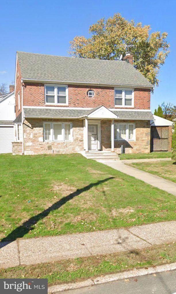 7956 Castor Avenue, PHILADELPHIA, PA 19152 (#PAPH998600) :: Colgan Real Estate