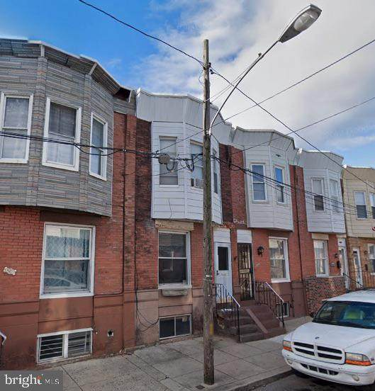 2218 Winton Street, PHILADELPHIA, PA 19145 (#PAPH998632) :: Jason Freeby Group at Keller Williams Real Estate
