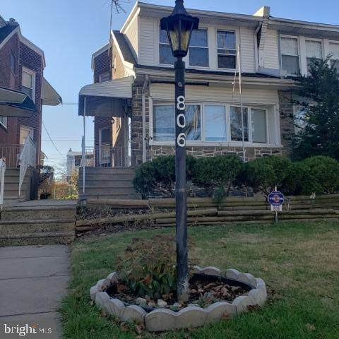 806 Passmore Street, PHILADELPHIA, PA 19111 (#PAPH998638) :: Lucido Agency of Keller Williams