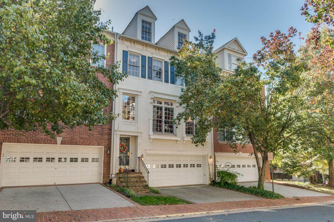 7449 Carriage Hills Drive - Photo 1