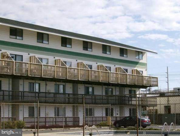 104 127TH Street 318B2, OCEAN CITY, MD 21842 (#MDWO121048) :: SP Home Team