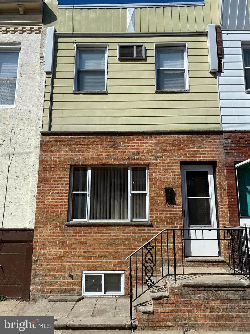 2518 Reese Street - Photo 1