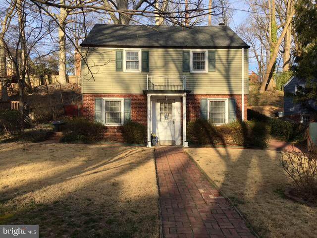 7107 13TH Avenue, TAKOMA PARK, MD 20912 (#MDMC749464) :: Blackwell Real Estate