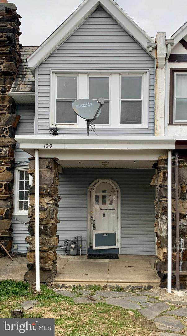 129 Springton Road, UPPER DARBY, PA 19082 (MLS #PADE541894) :: Maryland Shore Living | Benson & Mangold Real Estate