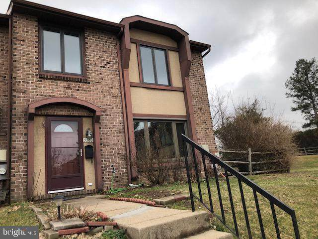 3280 Durham Place, HOLLAND, PA 18966 (#PABU522956) :: Colgan Real Estate
