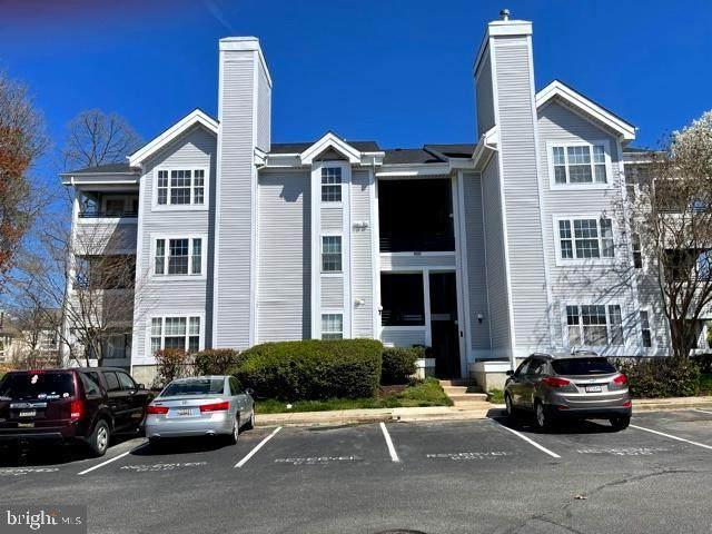 600 Moonglow Road #201, ODENTON, MD 21113 (#MDAA462608) :: The Riffle Group of Keller Williams Select Realtors
