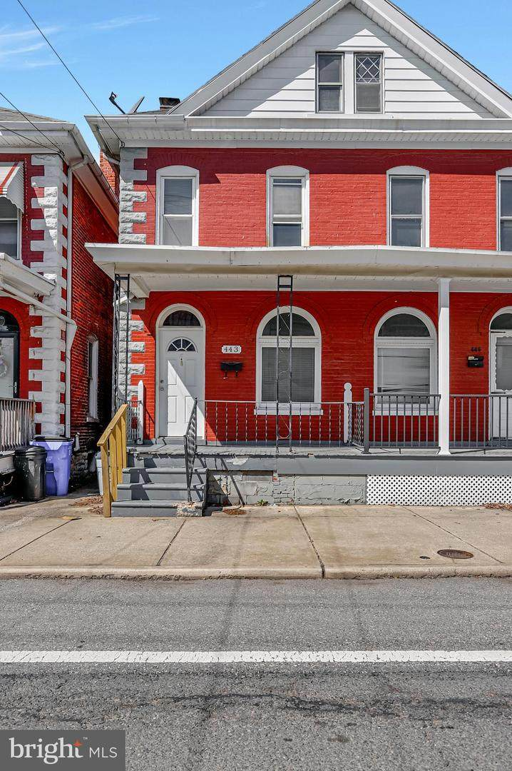 443 Mulberry Street - Photo 1