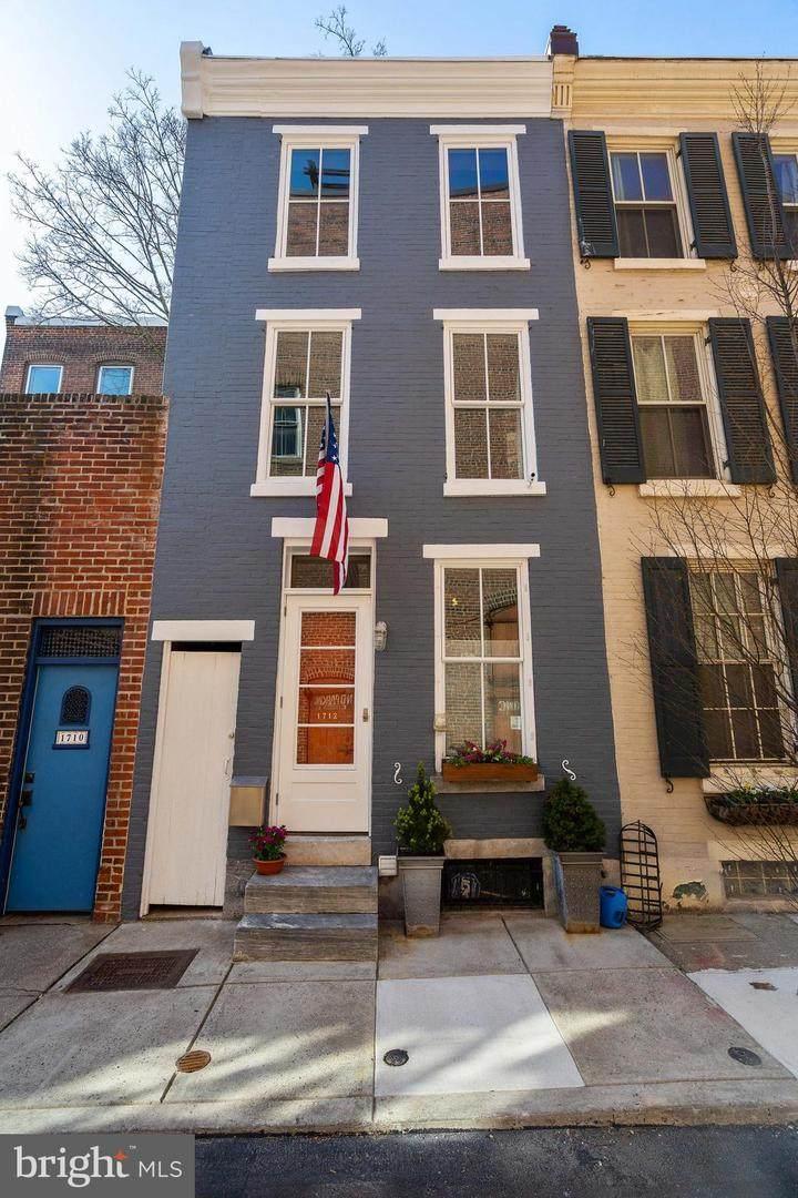1712 Panama Street - Photo 1