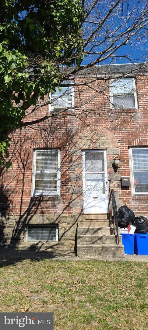621 Alcott Street, PHILADELPHIA, PA 19120 (#PAPH999264) :: Linda Dale Real Estate Experts