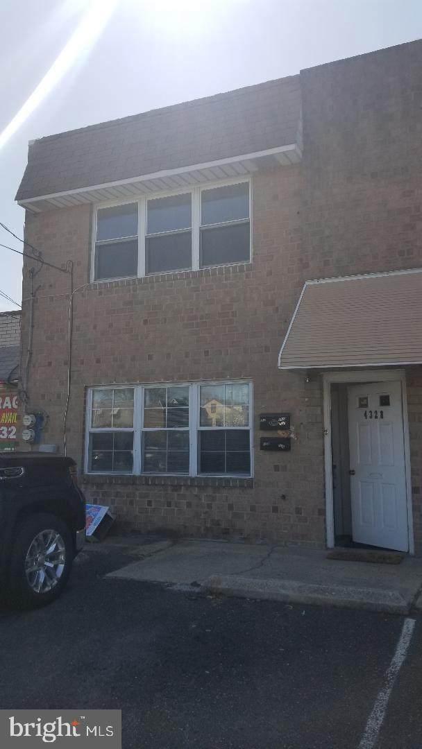 4328 E Howell Street, PHILADELPHIA, PA 19135 (#PAPH999402) :: Bob Lucido Team of Keller Williams Lucido Agency