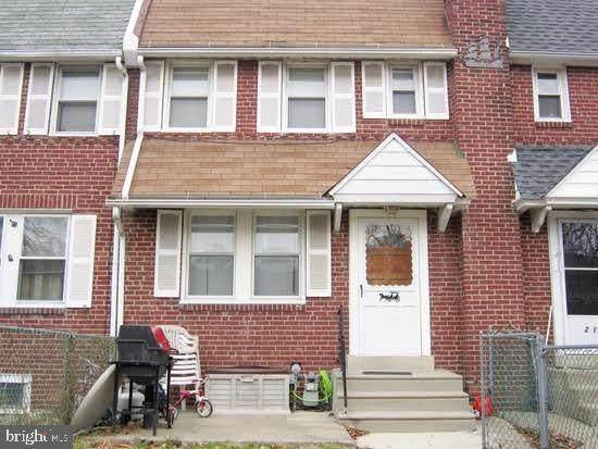 217 Wynnewood Avenue, LANSDOWNE, PA 19050 (MLS #PADE542030) :: Maryland Shore Living | Benson & Mangold Real Estate