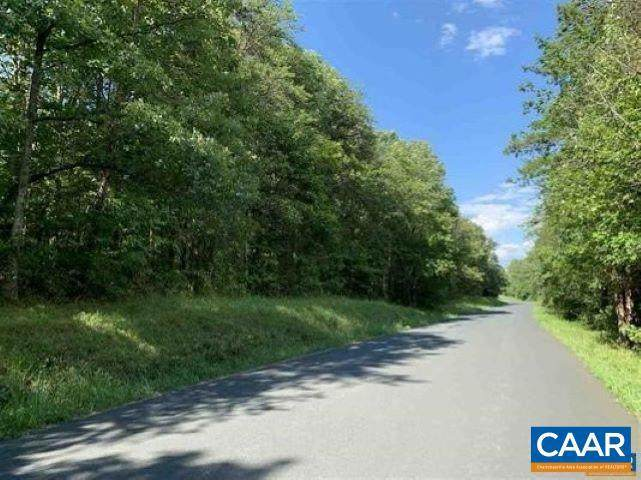 Glade Rd Road - Photo 1